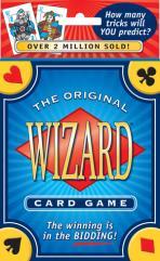 Original Wizard Card Game, The