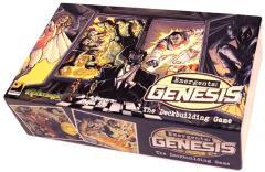 Emergents - Genesis