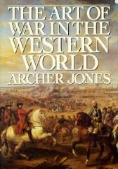 Art of War in the Western World, The