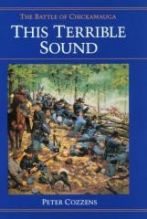 This Terrible Sound - The Battle of Chickamauga
