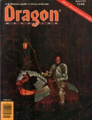 """#162 """"The Vampire at Stake, Shadows, Liches, and Ghosts, Ravenloft Role-Playing"""""""