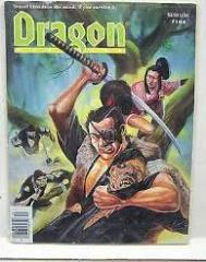 """#164 """"Spells from the Realms, Oriental Adventuring, Inside the Iron Cobra"""""""