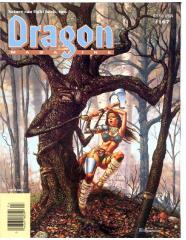 "#167 ""Carnivorous Plants, Necromantic Spells, Divine Curses"""