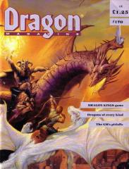 "#170 ""Dragon Kings Game, Dragons of Every Kind, The GM's Pitfalls"""