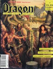 "#179 ""Magical Treasures, Arabian Adventures, Spelljammer Campaigns"""