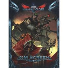 Wrath & Glory - GM Screen