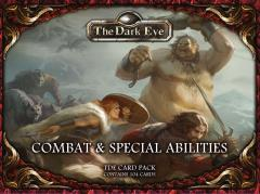 Combat and Special Abilities Card Set