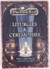 Liturgies & Ceremonies Card Set (2019 Edition)