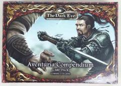 Adventuria Compendium Card Pack
