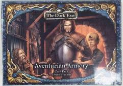 Aventurian Armory Card Pack