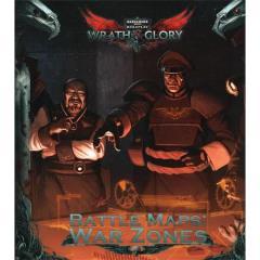Wrath & Glory Battle Maps - War Zones
