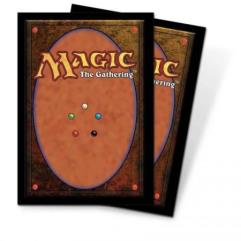 Card Sleeves - Oversized Magic Card Back (24)