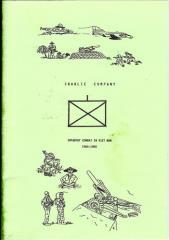 Charlie Company - Infantry Combat in Vietnam
