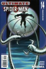 #14 - Doctor Octopus