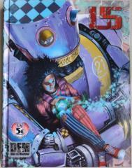 Ultramodern5 REDUX (Alternate Cover - Kickstarter Limited)
