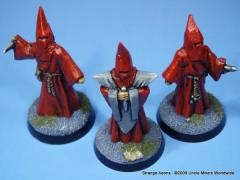 Cultists #1