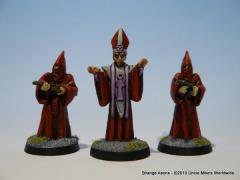 Cultists #2