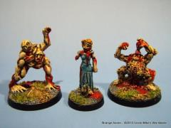 Assorted Undead #2