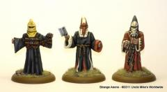 Cultists #3
