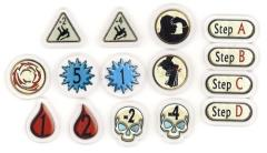 Counters and Tokens