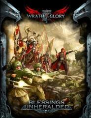 Blessings Unheralded