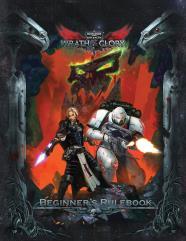 Wrath & Glory - Starter Set