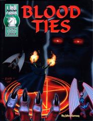 Blood Ties (1st Edition)