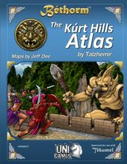Kurt Hills Atlas, The