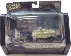 M113 Armoured Personnel Carrier - Baghdad, 2003
