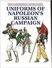 Uniforms of Napoleon's Russian Campaign