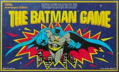 Batman Game, The (50th Anniversary Edition)