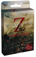 World War Z - Card Game