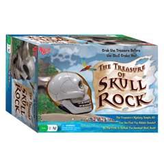 Treasure of Skull Rock, The