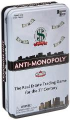 Anti-Monopoly (Tin Edition)