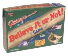 Ripley's Believe It or Not Game
