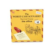 Worst-Case Scenario Survival Game, The (The Office Edition)