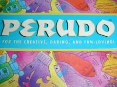 Perudo (1st Edition)