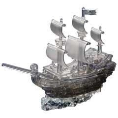 Pirate Ship (101 Pieces)