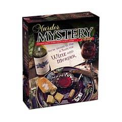 Taste for Wine and Murder, A