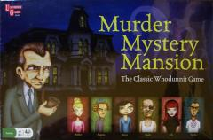 Murder Mystery Mansion