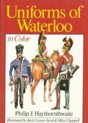 Uniforms of Waterloo in Color