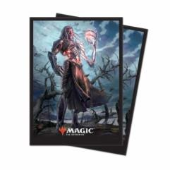 Card Sleeves - Magic 2019, Tezzeret, Master Artificer (80)