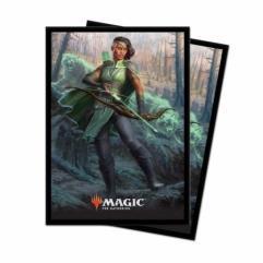 Card Sleeves - Magic 2019, Vivien Reid (80)