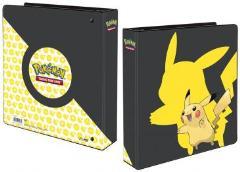 """2"""" 3 Ring Binder - Pikachu 2019"""