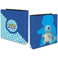 "2"" 3 Ring Binder - Squirtle"