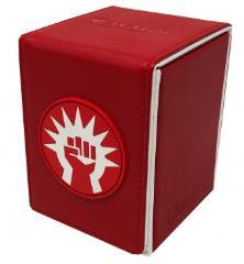 Alcove Flip Box - Boros