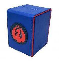 Alcove Flip Box - Izzet