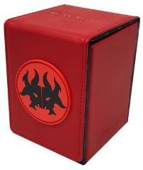 Alcove Flip Box - Rakdos