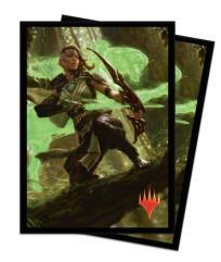 Card Sleeves - Core Set 2020 - v5 Vivien (100)
