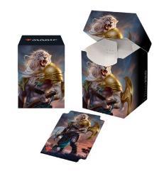 Magic 2020 Core Set #1 - Ajani